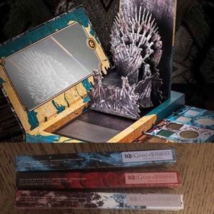 Urban Decay Game of Thrones Bundle